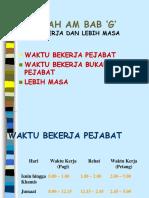 10Perintah Am Bab G - Waktu Bekerja dan Elaun Lebih Masa).pdf