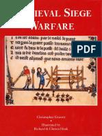 Middle Ages bang bang goods