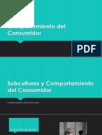 Comportamiento Del Consumidor_SCRIBD