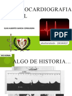 Electrocardiografia Normal