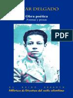Obra Poetica Oscar Delgado (5)