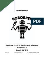 Robo Brew
