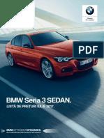Bmw Seria3 Sedan