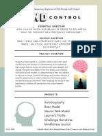 mind control project handout