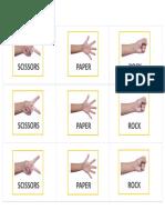 1b rock paper scissors cards