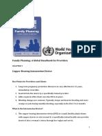 Global Handbook Provider