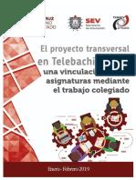 Proyecto Transversal TEBAEV