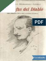 Las Gafas Del Diablo - Wenceslao Fernandez Florez