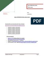 Catia V6 R2013X 64- Bits Client Setup