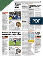 La Gazzetta Dello Sport 28-01-2019 - Serie B