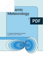1985 Book DynamicMeteorology