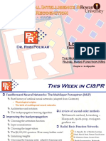 L5-6 - Feedforward Neural Networks - MLP and RBF_v2