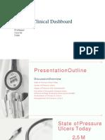 Dashboard Presentation