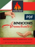 Temas Hispanic Ministries Ready