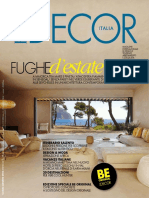 revista Elle Decor