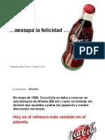 La historia de la Coca-Cola