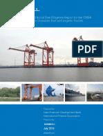 Environmental and Social Due Diligence Report Manzanillo Port 201407.pdf