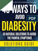 Diabesity Solution Guide-RP