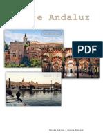 Viaje Andalucía
