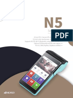 N5 Datasheet