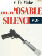 Disposable Silencers