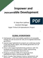 Energy Development Nepal