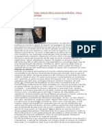 BAUMAN, Z. Globalização e as Consequências Humanas