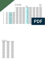 Life Tables v1.2 for Excel v5