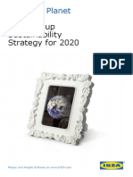Estrategia de Sostenibilidad 2020
