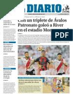 El Diario 28/08/19