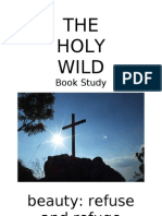 Holy Wild 6 Ch 11, 12, And Epilogue