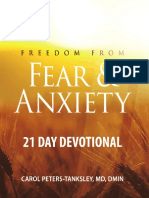 21 days to Freedom from Fear and Anxiety.pdf