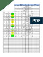 XL 2018-20 Tracker