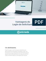 eBook Treinamento e Utilização Do Sistema Arkmeds
