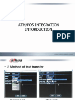 Dahua Atm Text Intergraion Introduction v1