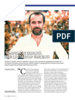 Tempismo e qualità per le startup vincenti - Forbes, Febbraio 2019