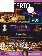 Revista Concerto Jan 2019