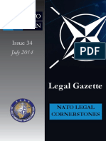 Legal Gazette 34a