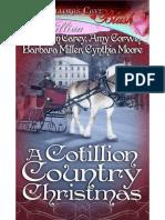 A Cotillion Country Christmas.epub