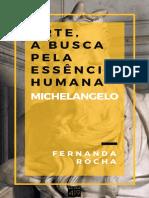 Livro Digital Michelangelo