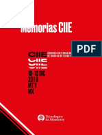 Memoriasciie2018 Cc -Editado