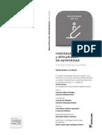 Cuaderno Habilidades Básicas 2º EP