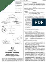 Reformas a la Ley de Contrataciones del Estado Decreto 46-2016