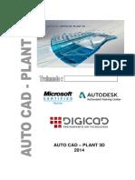 Apostila Plant 3D - Revisão 01-30-05-2014