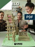 2017-Modelo Pedagógico Universidad Nacional de Educación del Ecuador (Unae)