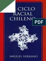El Ciclo Racial Chileno-Miguel Serrano