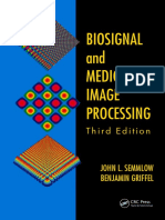 Signal Biomedical Processing