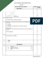 Ms Physics Set 2 Comptt 2018
