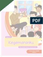 Kelas I Buku Tema 2 BG