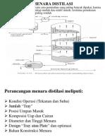PAP M.distilasi